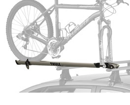 Thule 518 Echelon Bike Carrier 51800